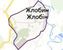 Размещение билбордов на карте, г. Жлобин