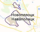 Размещение билбордов на карте, г. Новополоцк